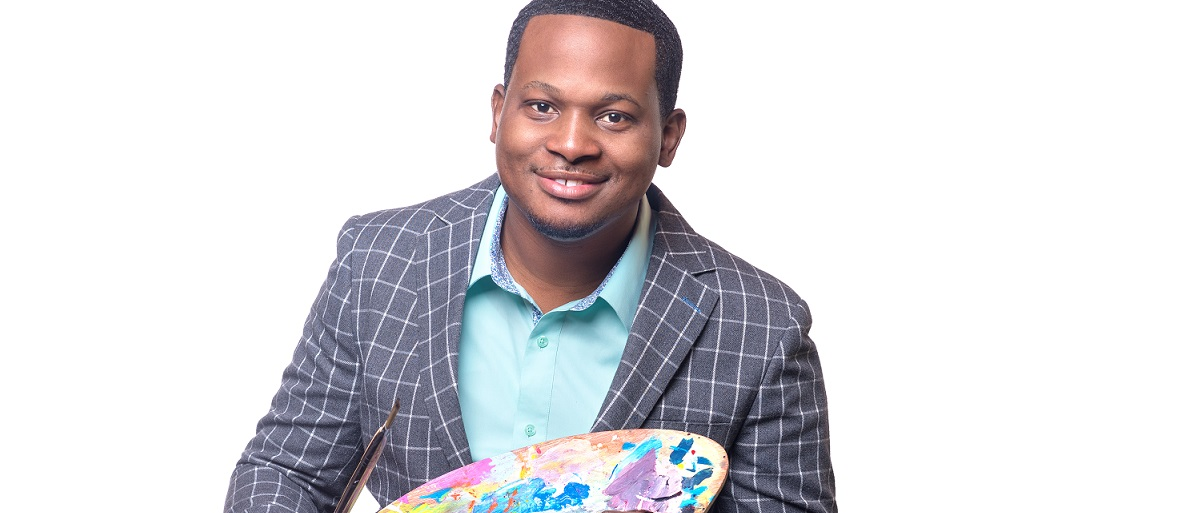 Jamaal Rolle - The Celebrity Artist